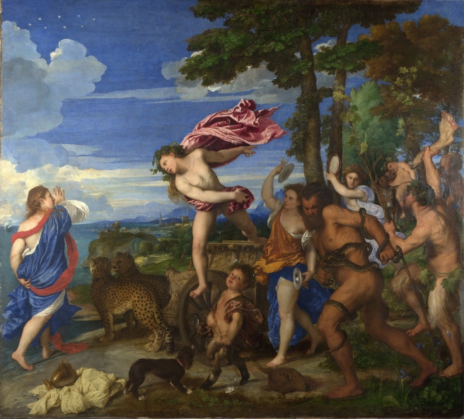 Titian_-_Bacchus_and_Ariadne_-_Google_Art_Project